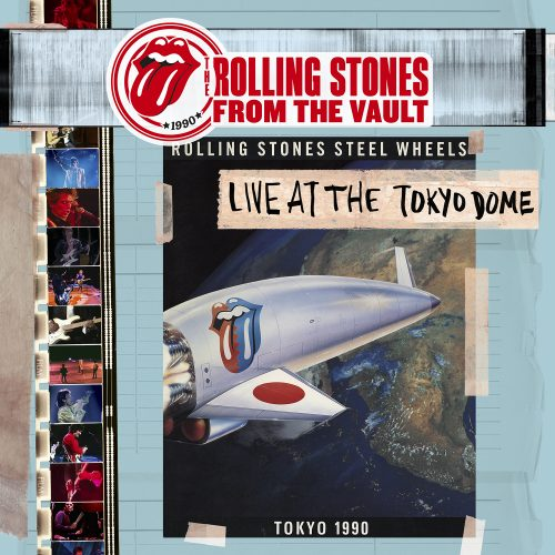 From The Vault - Live At The Tokyo Dome 1990