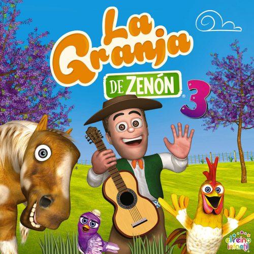 La Granja de Zenón Vol. 3