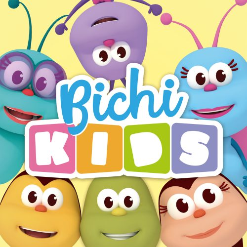 BichiKids Vol. 1