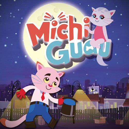El Reino Infantil - Michi-Guau vol. 1